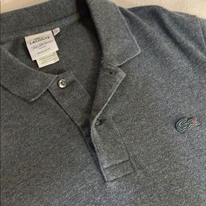 Lacoste polo shirt regular fit